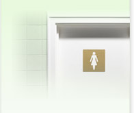 Learn why an overactive bladder forces you to rush to the bathroom